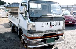 1.5平トラック